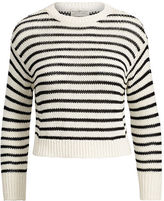 Denim & Supply Ralph Lauren Striped Cotton Sweater