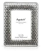 Bloomingdale's Argento Sc 4 x 6 Chevron Frame
