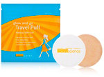 Colorescience Glo and Go Travel Puff - All Even
