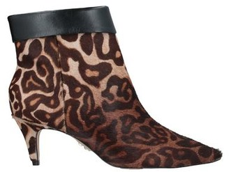 CARRANO Ankle boots