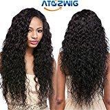 Glueless Full Lace Human Hair Wigs For Black Women Brazilian Virgin Hair Kinky Curly Lace Front Human Hair Wigs Rosa Hair Wig