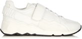 Pierre Hardy Comet low-top leather trainers
