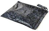 Bumkins Nixi Recycled Fabric Wet Bag, Flint by