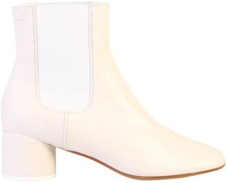 MM6 MAISON MARGIELA Chelsea Boots
