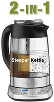 Cuisinart PerfecTemp 1.2L Programmable Tea Steeper and Kettle