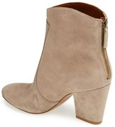 Nine West 'Dashiell' Leather Boot