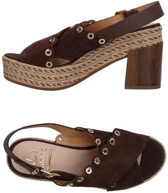 Kanna Sandals - Item 11353949QW