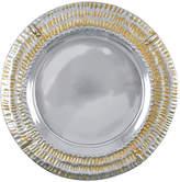 Mariposa Reveillon Wine Plate