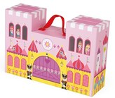 Janod Toddler 'Princess Palace' Play Set