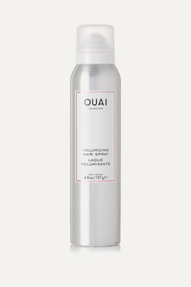 Ouai Volumizing Hair Spray, 137g - Colorless