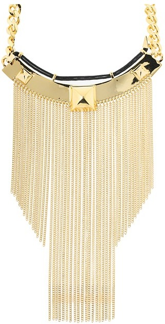 Vince Camuto C500700 (Gold/Black) - Jewelry