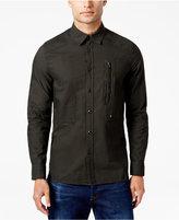 G Star Men's Powel Pocket Shirt