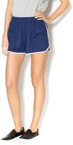 T-Bags LosAngeles Los Angeles Navy Shorts