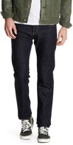 AG Jeans Matchbox Slim Straight Leg Jean