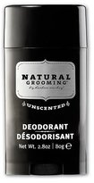 Herban Cowboy Unscented Natural Deodorant Maximum Protection, 2.8 Ounce