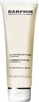 Darphin Cleansing Foam Gel with Water Lily, 125 mL