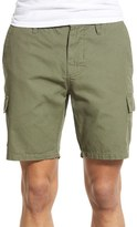 rhythm Men's 'The Outpost' Canvas Cargo Shorts