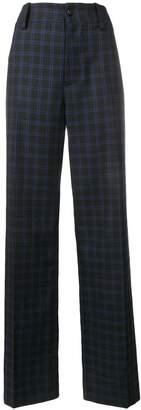 Marni high waisted palazzo trousers