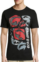 Ecko Unlimited Unltd. Rock Steady Short-Sleeve Cotton Tee
