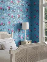 Graham & Brown Northern Rose - Wallpaper of the Year