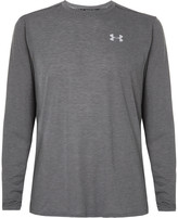 Under Armour - Threadborne Streaker Striped Jersey T-shirt