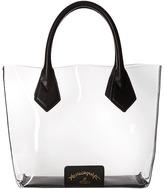 Vivienne Westwood Small Shopper Clovelly Handbags