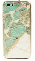 Roxxlyn Phone Cases Amazonite Quartzite iPhone 6/6s Case