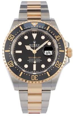 Rolex unworn Sea-Dweller 43mm