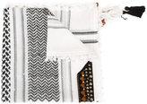 Bazar Deluxe - oriental scarf - women - Cotton/Polyester - One Size