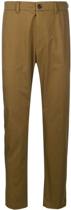 Diesel Slim-Fit Chino Trousers
