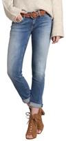 Mavi Jeans Women's Emma Boyfriend Slim Jeans