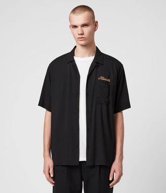 AllSaints Sibu Shirt