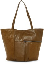Kooba Prescott Leather Tote