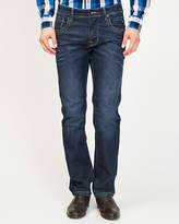Le Château Tapered Straight Leg Jean