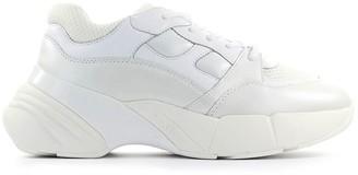 Pinko Sneaker Rubino 2 Bianca