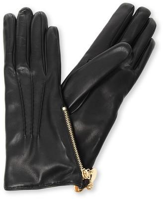 Etro Leather Gloves