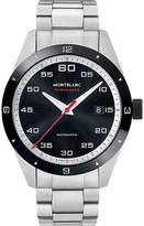 Montblanc 116060 Timewalker Stainless Steel Watch