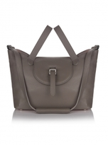 Meli-Melo THELA CLASSIC TOTE BAG IN ELEPHANT