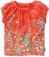 Oilily Girl's Vest - Red