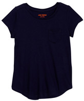 Joe Fresh Pocket Tee (Big Girls)