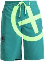 Chiemsee Lilian Swimming Shorts Alpine Green