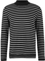 Yourturn Jumper Black/white