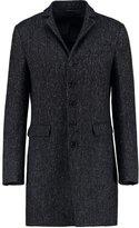 Patrizia Pepe Classic Coat Black