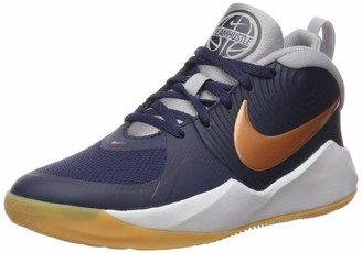 Nike Unisex Kids Team Hustle D 9 Basketball Shoes