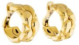 Chopard 18K Casmir Hoop Earrings