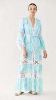Thumbnail for your product : Temptation Positano Dattilo Dress