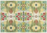 StyleHaven Jacquelyn Updated Ikat Traditional Rug