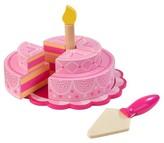 Kid Kraft Pink Tiered Celebration Cake