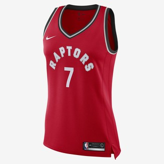Nike Women's NBA Swingman Jersey Kyle Lowry Raptors Icon Edition