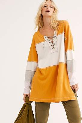 We The Free Hockey Tunic at Free People